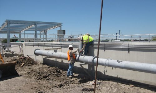 Tarrant Regional Water District Dallas Water Utilities